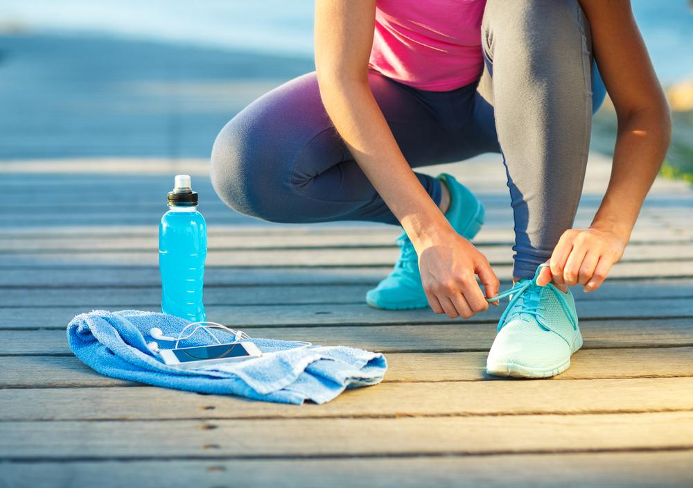 Piede diabetico e attività fisica