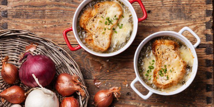 ricette con le cipolle