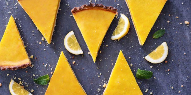 ricette con limone