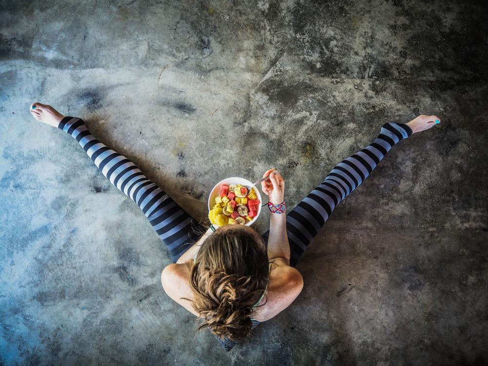 senso di sazietà a dieta: consigli e cibi
