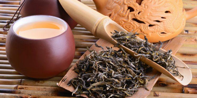 tè oolong tumore seno prevenzione cura