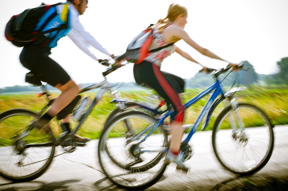 viaggi in bici: raccomandazioni