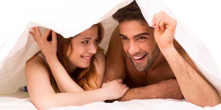 vita sessuale e attività di coppia