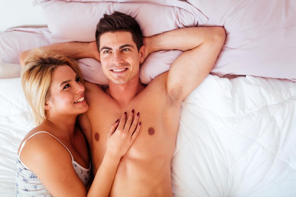 le attività di coppia migliorano la vita sessuale