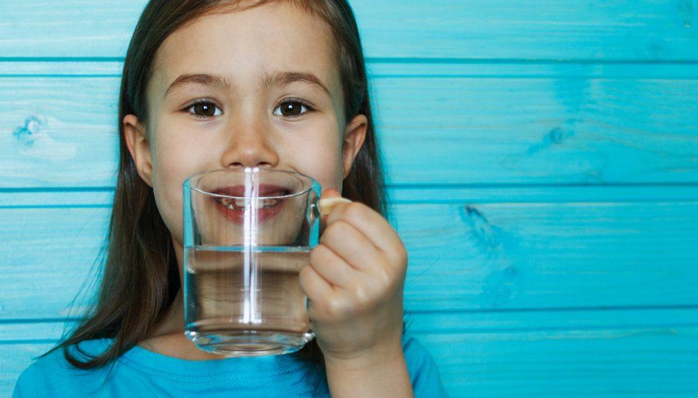 acqua minerale: come sceglierla