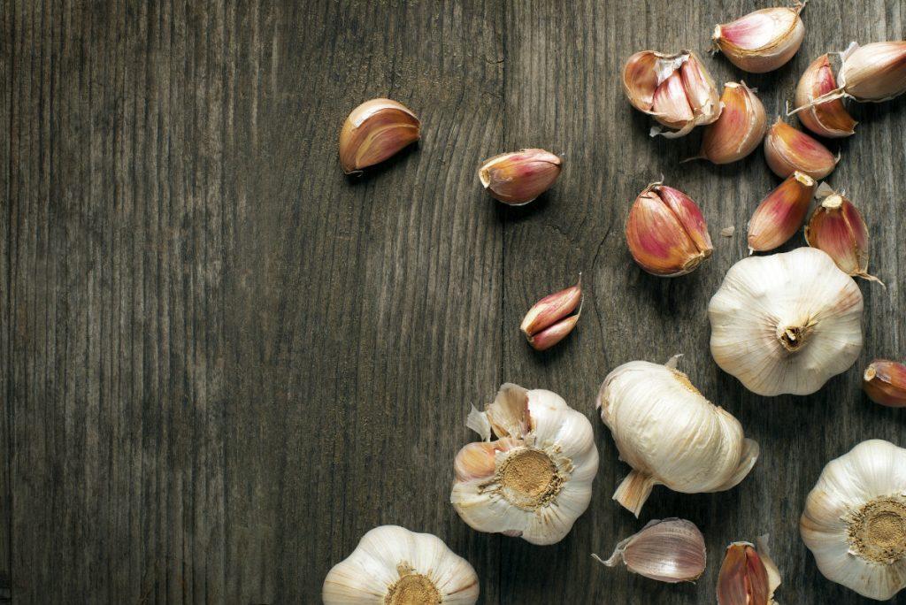 aglio, proprietà e benefici