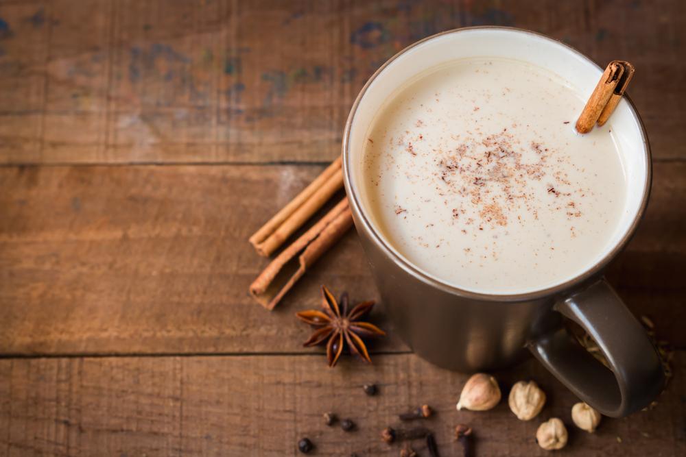 alternative al caffè, chai