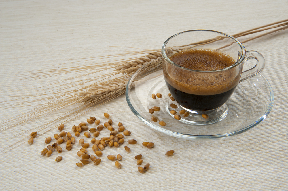 alternative al caffè, orzo