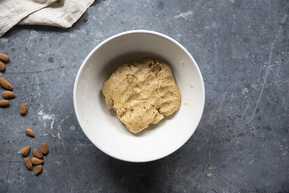 biscotti mandorle due