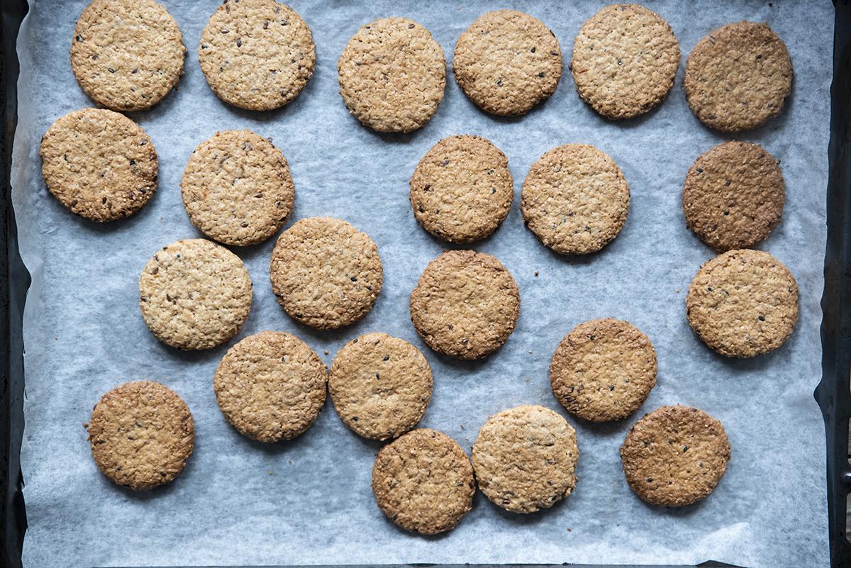 biscotti sette