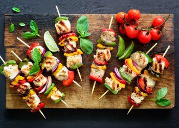 carni bianche benefici proprietà ricette