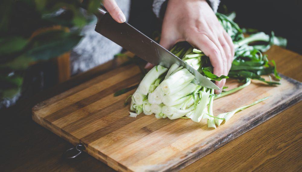 cicoria: valori nutrizionali, benefici e usi in cucina