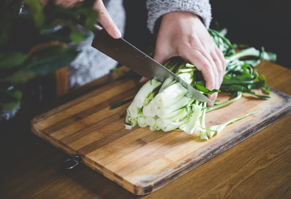 cicoria: alimento consigliato per diabete