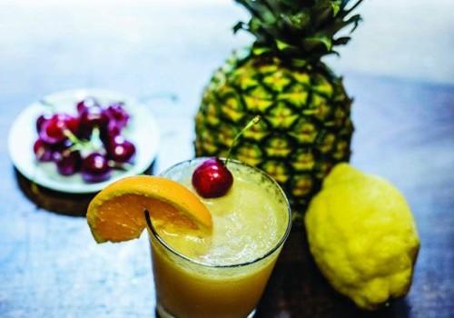 cocktail cinderella
