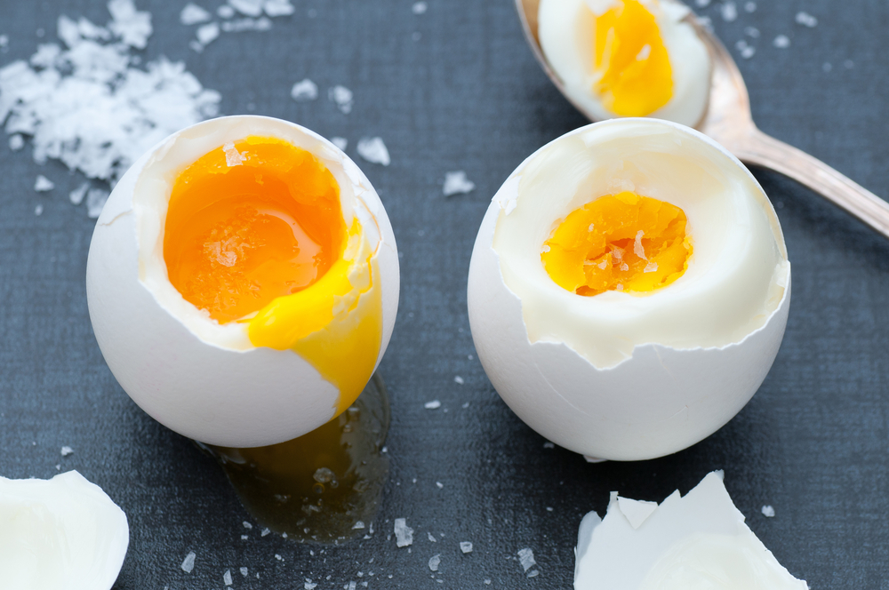 uova: albume valori nutrizionali