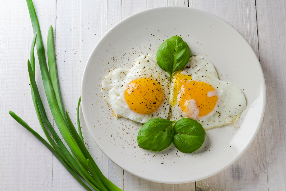 colore dell'uovo