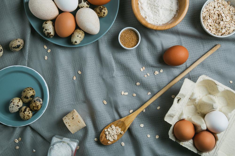 uova: qualità diverse