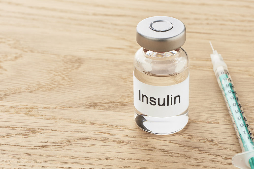 Cure e terapie per il diabete: l'insulina
