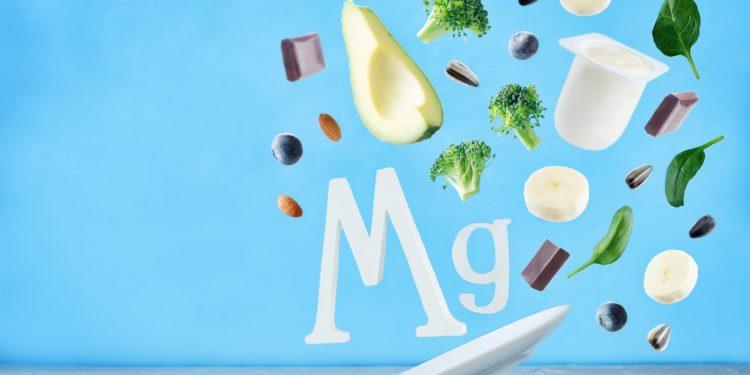 Magnesio: cos'è, benefici, integratori quali, alimenti ricchi di questo minerale