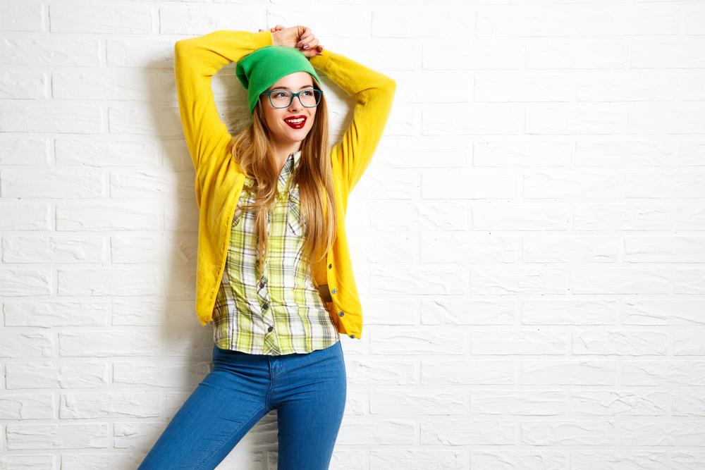 mal di primavera: vestirsi a cipolla