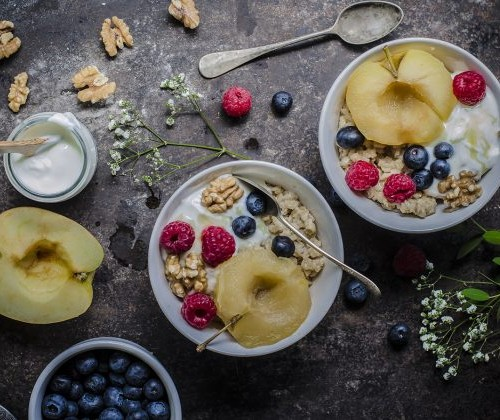 porridge light benefici ricetta