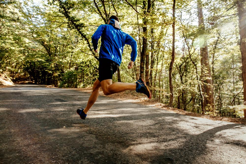 programma di corsa intervallata