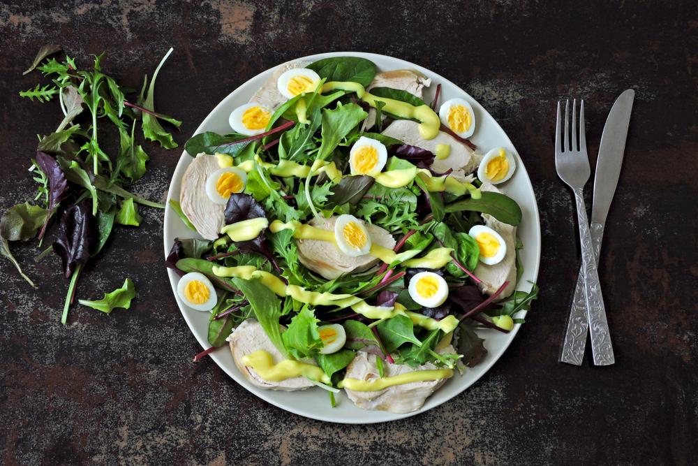 uova: quante mangiarne a settimana
