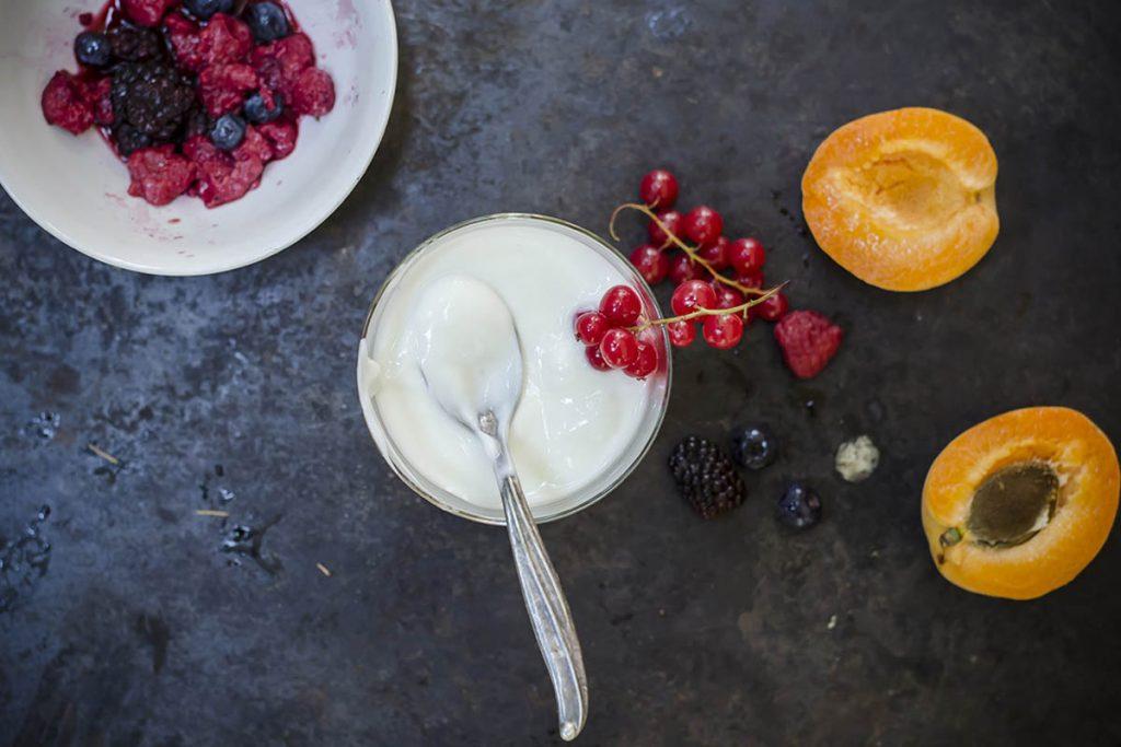 latte ricette yogurt di soia fatto in casa senza yogurtiera