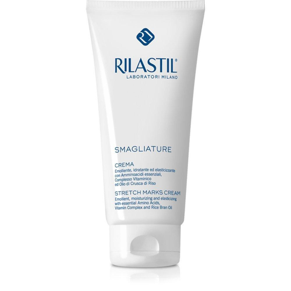 smagliature: crema rilastil