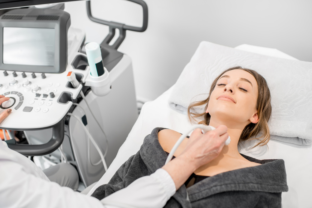 tiroide esami diagnosi patologie