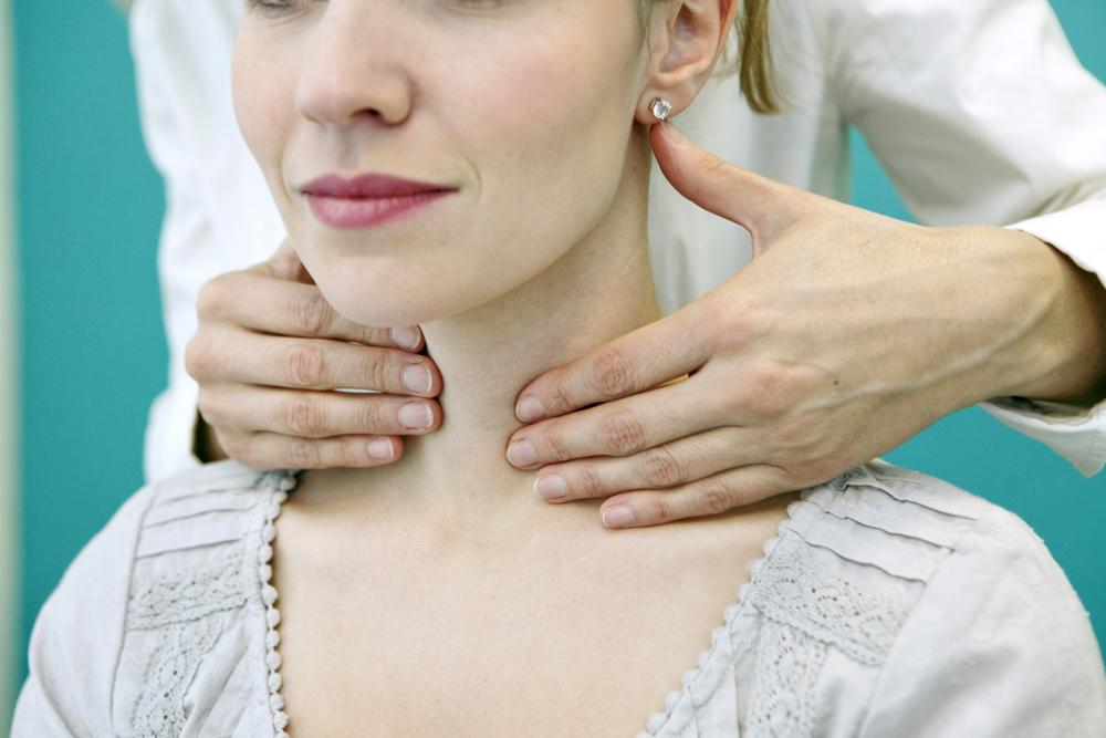 tiroide tumori