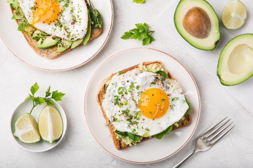 uova: proprietà,benefici e ricette