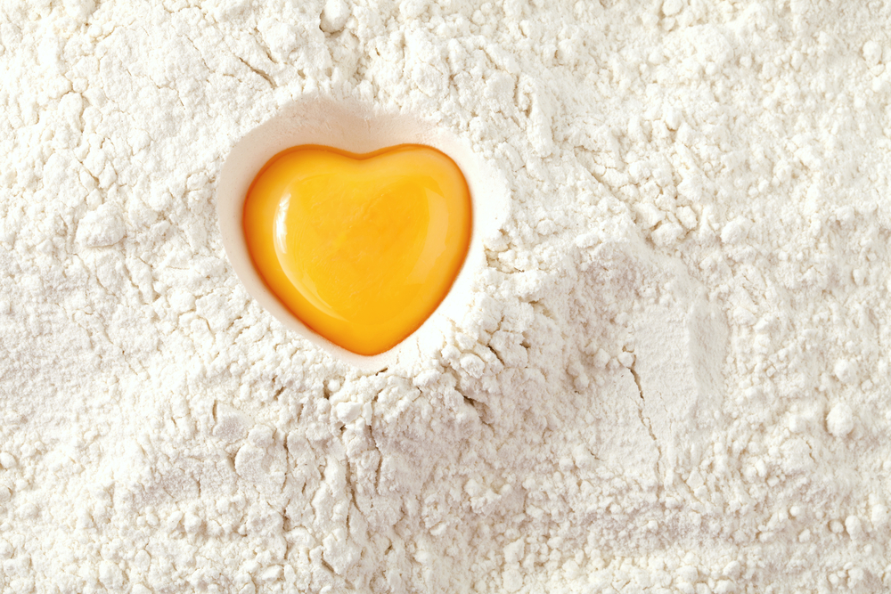 uova: tuorlo valori nutrizionali