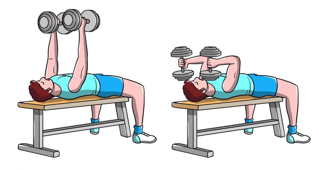 workout a casa french press