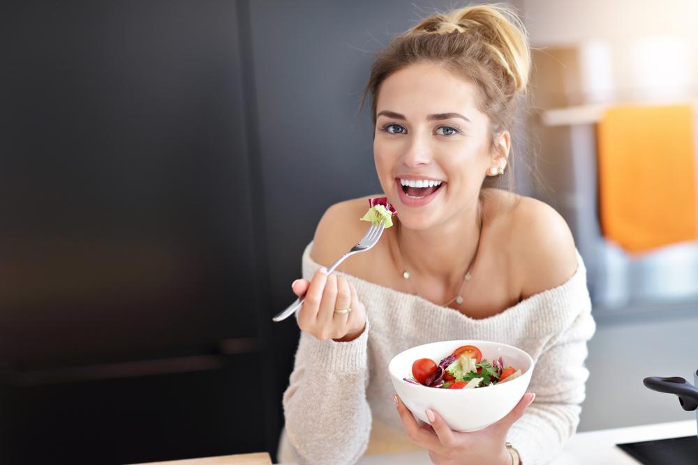 prevenire amenorrea con alimentazione