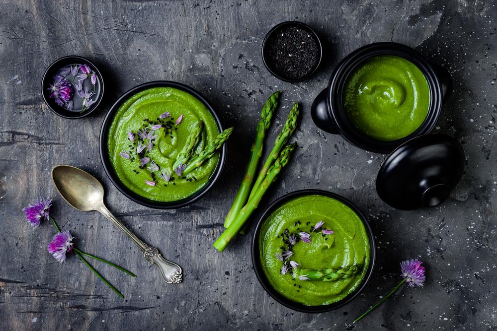 asparagi: benefici, proprietà e ricette