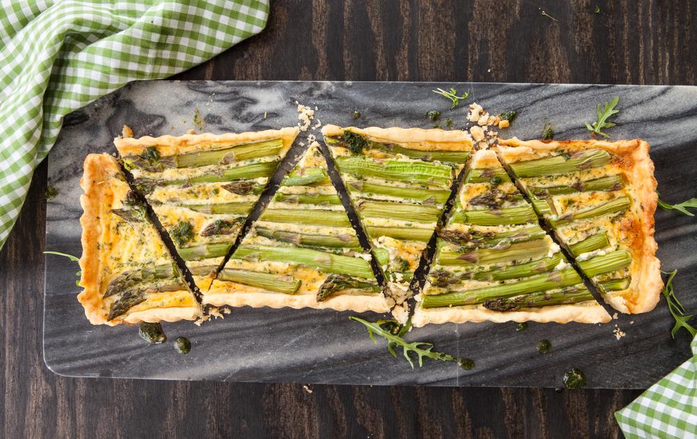 asparagi proprietà nutrizionali