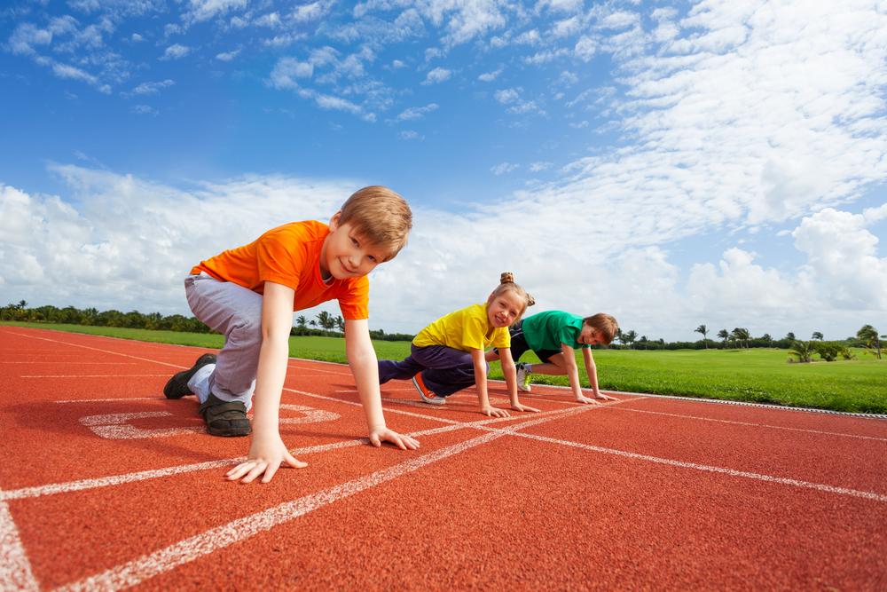 Attività fisica e diabete giovanile
