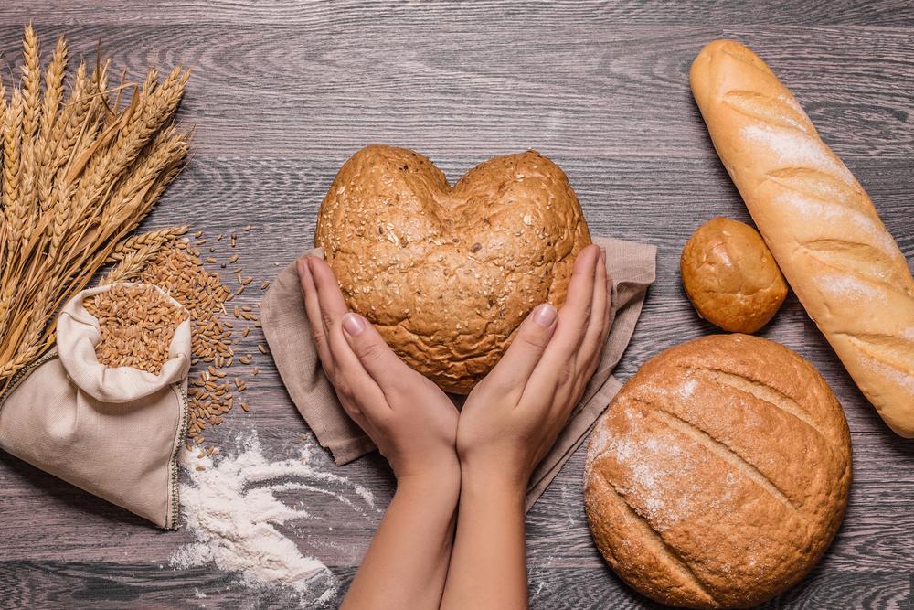 Proprietà e benefici del pane