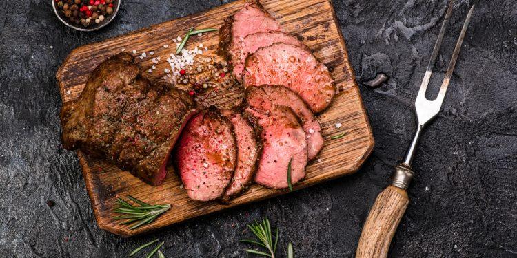 carne rossa : Harvard dice no