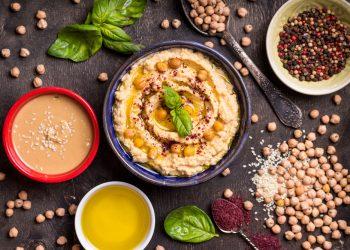 ceci: proprietà,benefici e uso in cucina