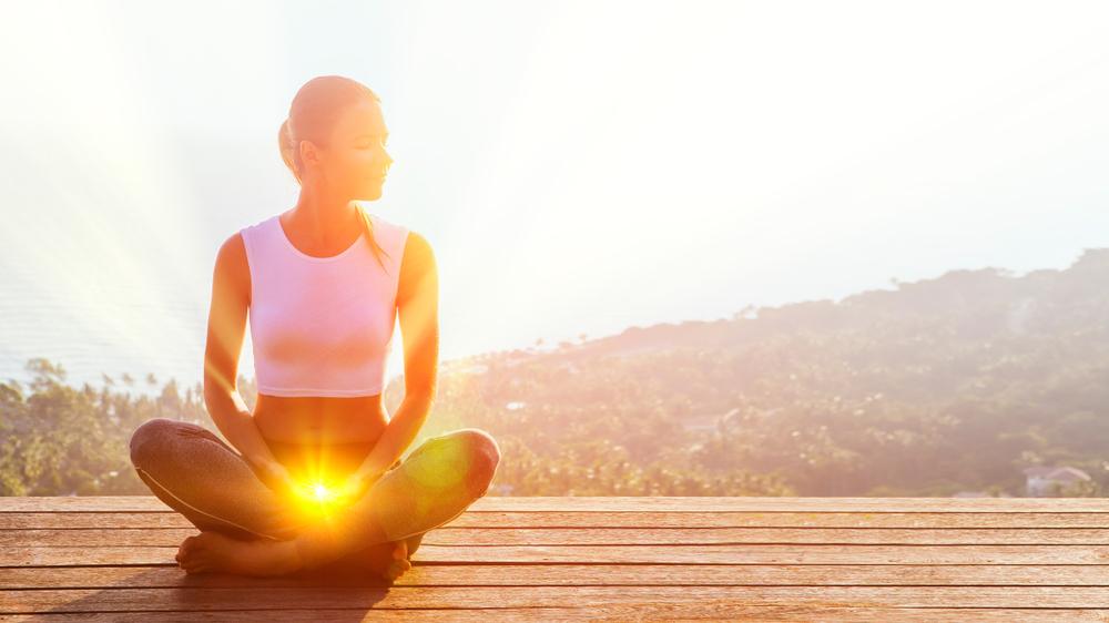 chakra sacrale: come reequilibrarlo