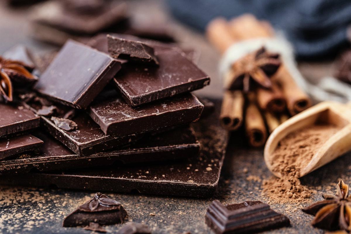 cioccolato: valori nutrizionali