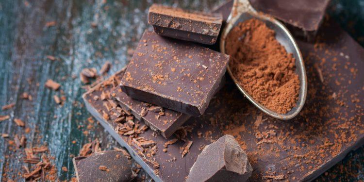 cioccolato, tutti i benefici
