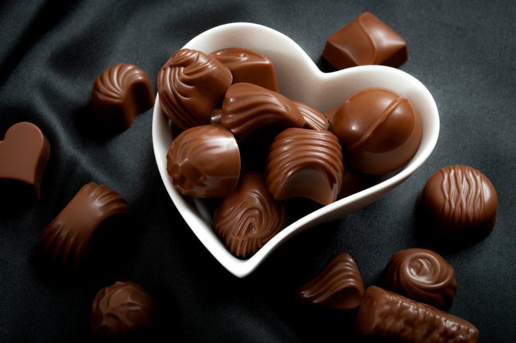 cioccolato, benefici, proprietà e ricette