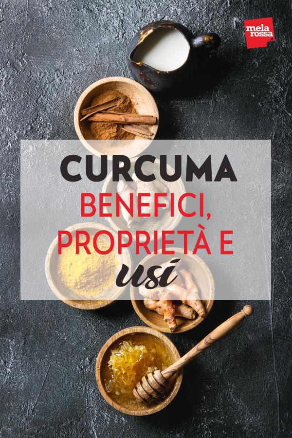 La curcuma è una spezia dalle mille proprietà benefiche: antiossidante, anti infiammatoria, aiuta a previenire patologie cardiache e degenerative. Ecco da dove viene la curcuma, quali sono le sue proprietà e i migliori usi in cucina. Melarossa.it #dietamelarossa
