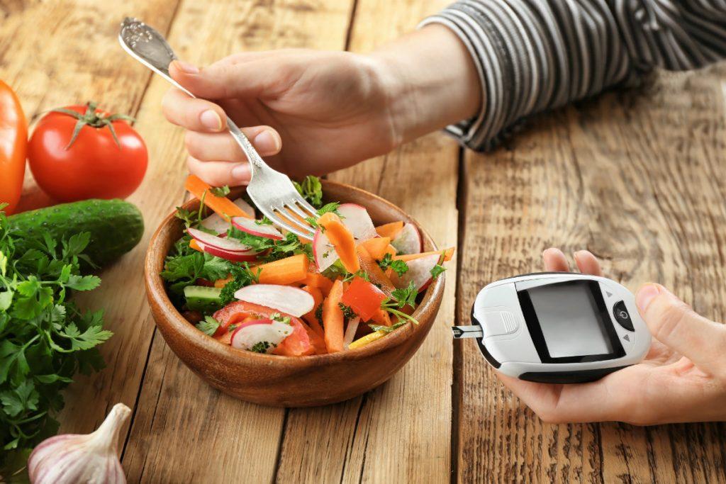 dieta per il diabete, come scegliere gli alimenti giusti
