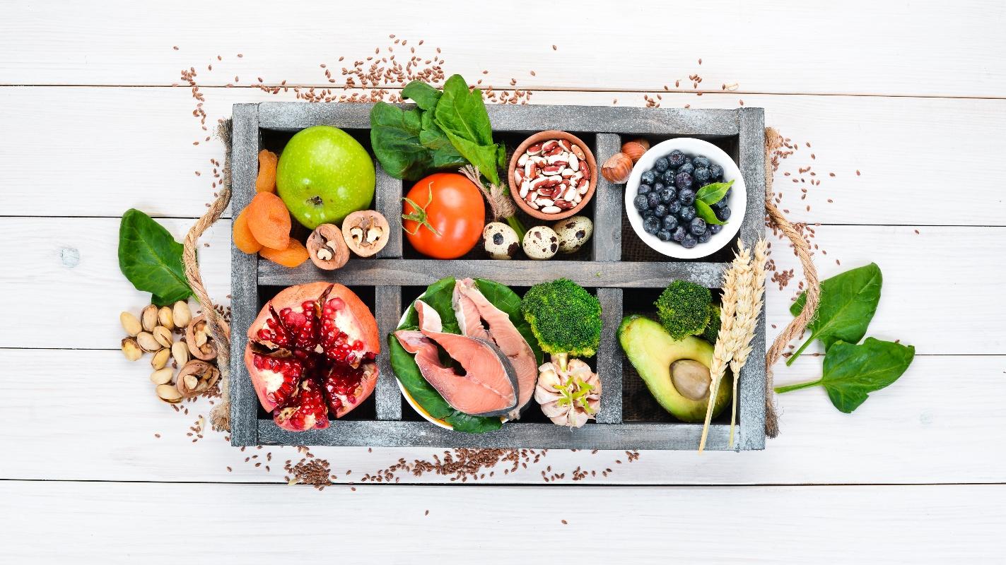 dieta per il diabete: come scegliere gli alimenti