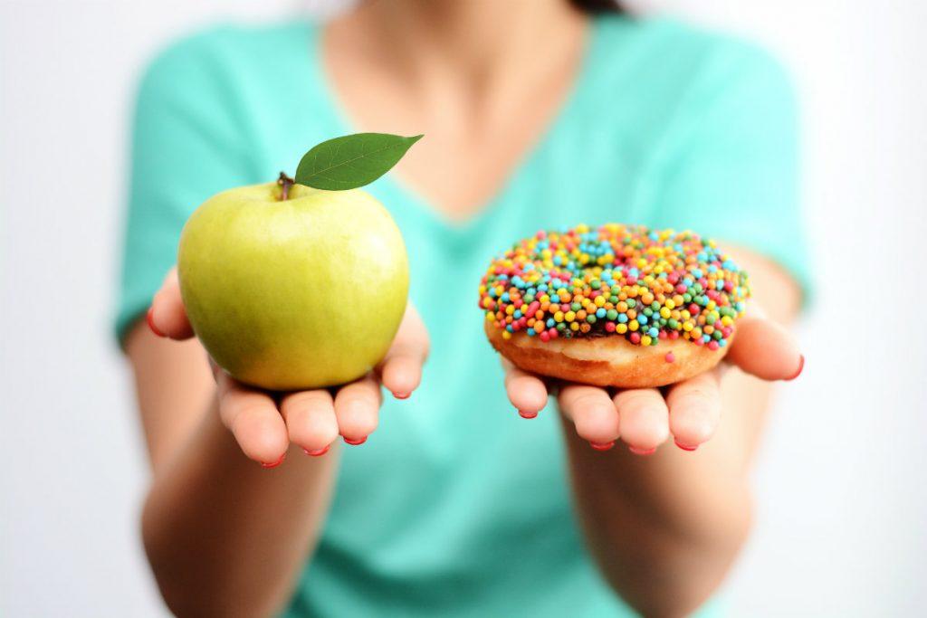dieta per il diabete, le regola da seguire