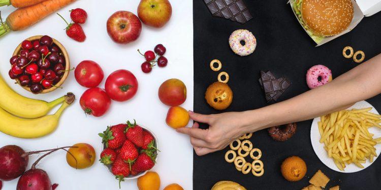 mangiare male può uccidere più del fumo